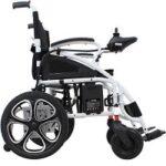 10. Antar rolstoel <strong>(elektrisch)</strong>