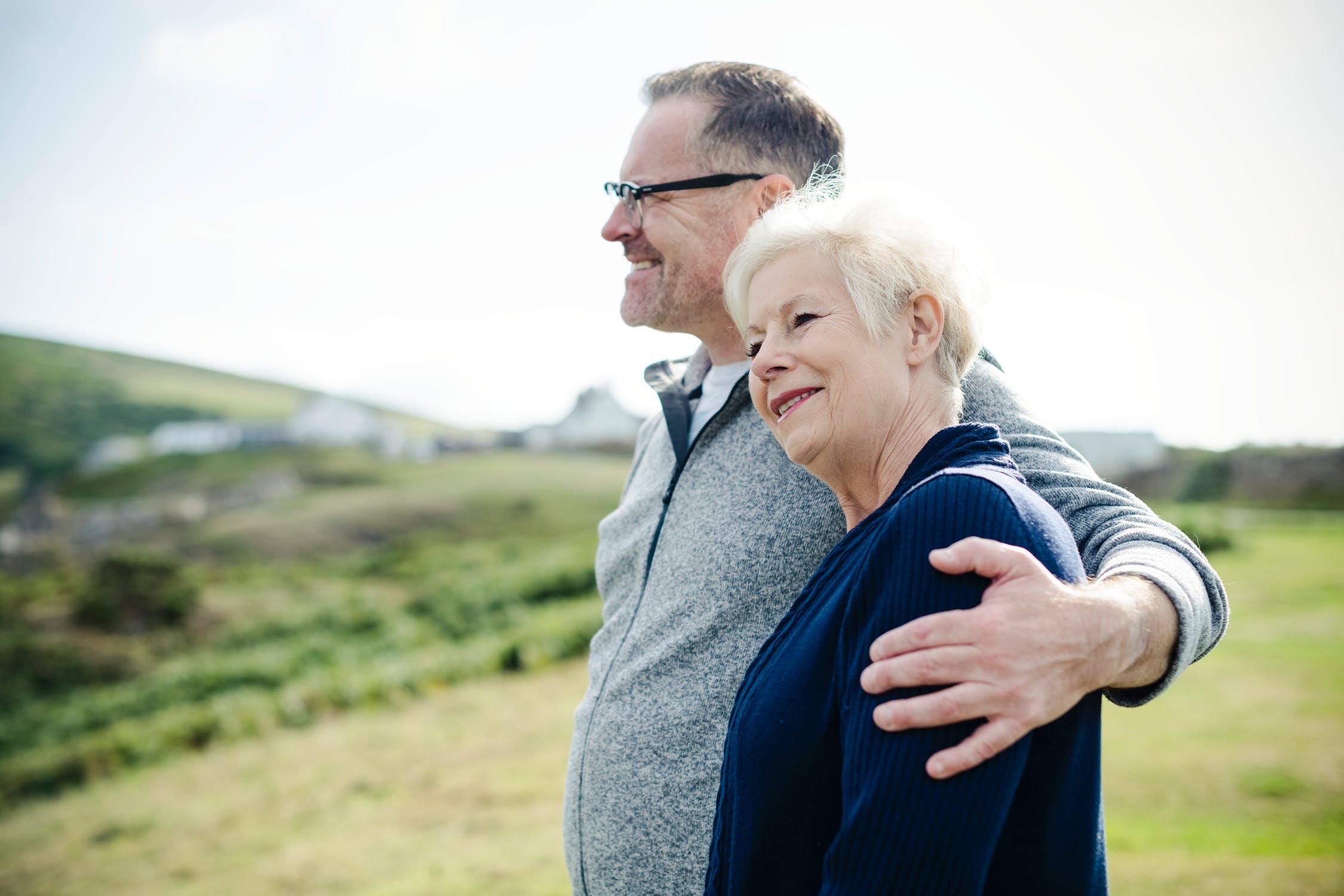 Een seniorenwoning optimaal inrichten