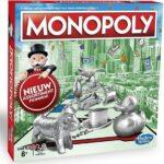 10. Monopoly Classic Nederland