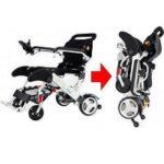 3. Smartchair Rolstoel <strong>(elektrisch)</strong>
