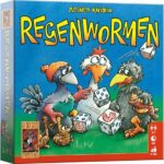 8. Regenwormen