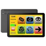 2. Senioren Tablet Met Sounddock 32GB Wifi/4G