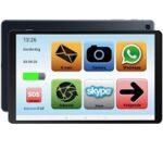 1. Senioren Tablet Wifi 32gb