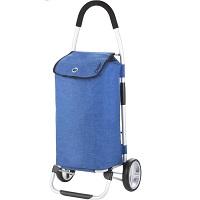 ShoppingCruiser 'Foldable' Boodschappentrolley