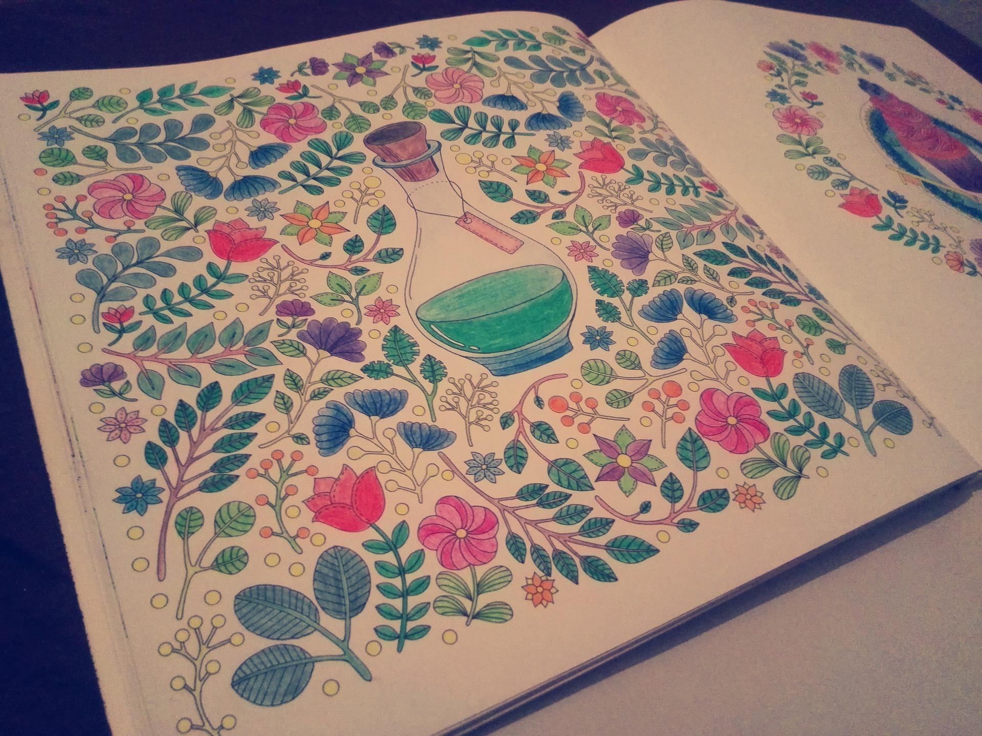 workshop kleuren