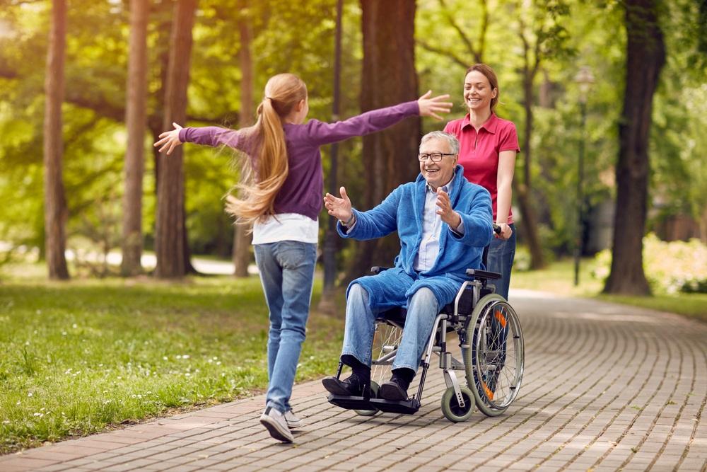 beste rolstoel
