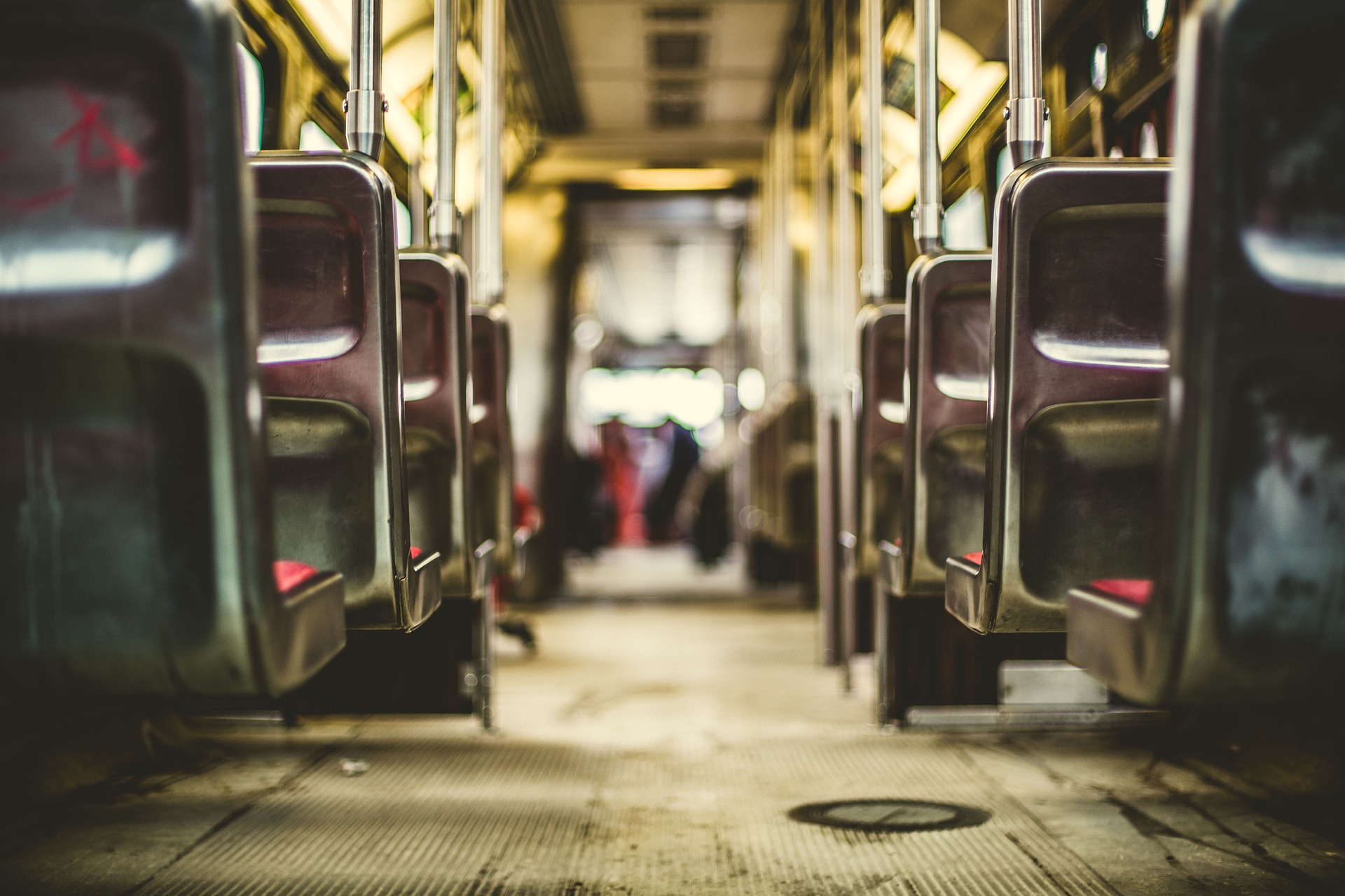 Openbaar vervoer ouderen
