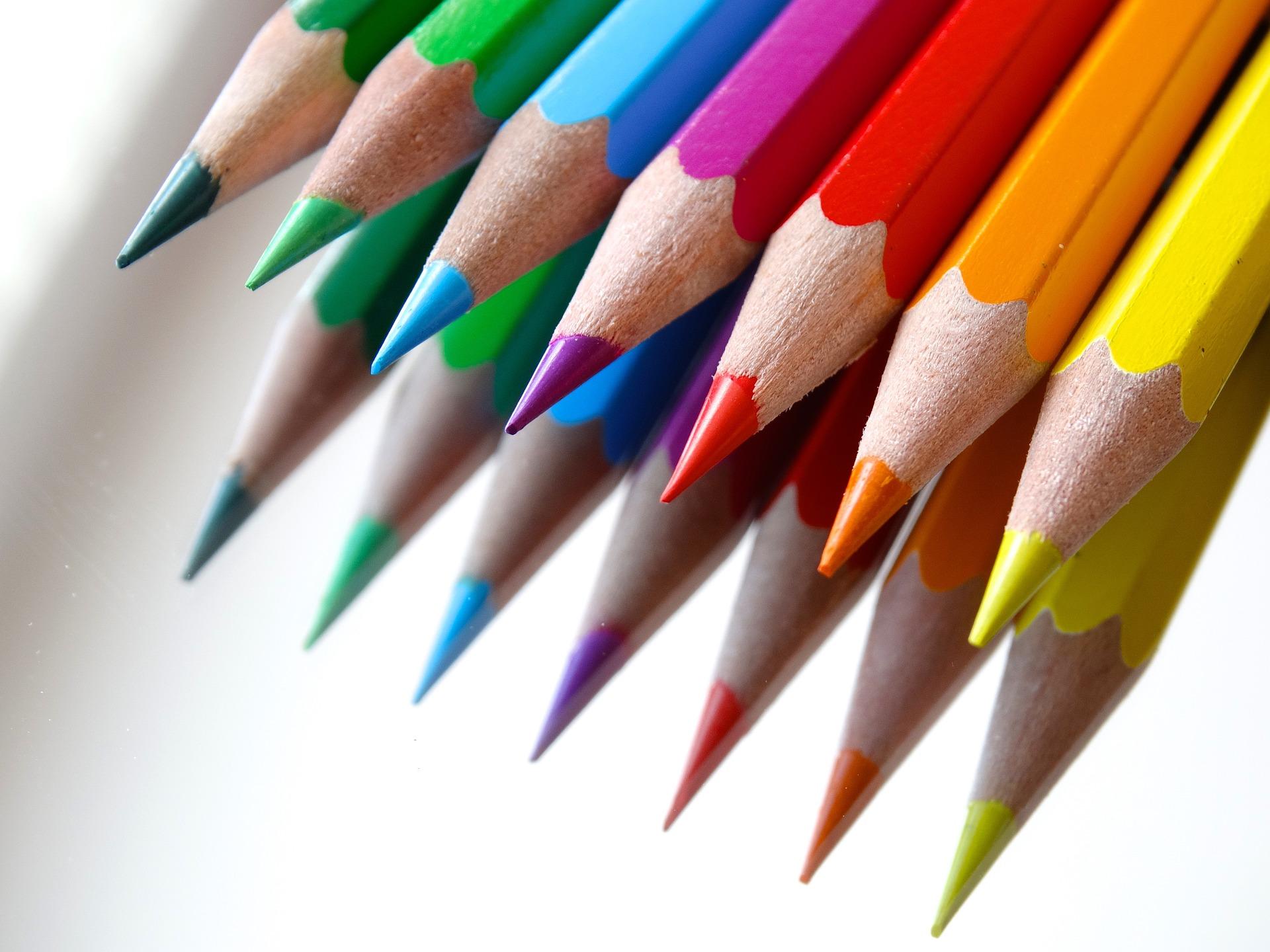 Kleuren voor volwassenen tips