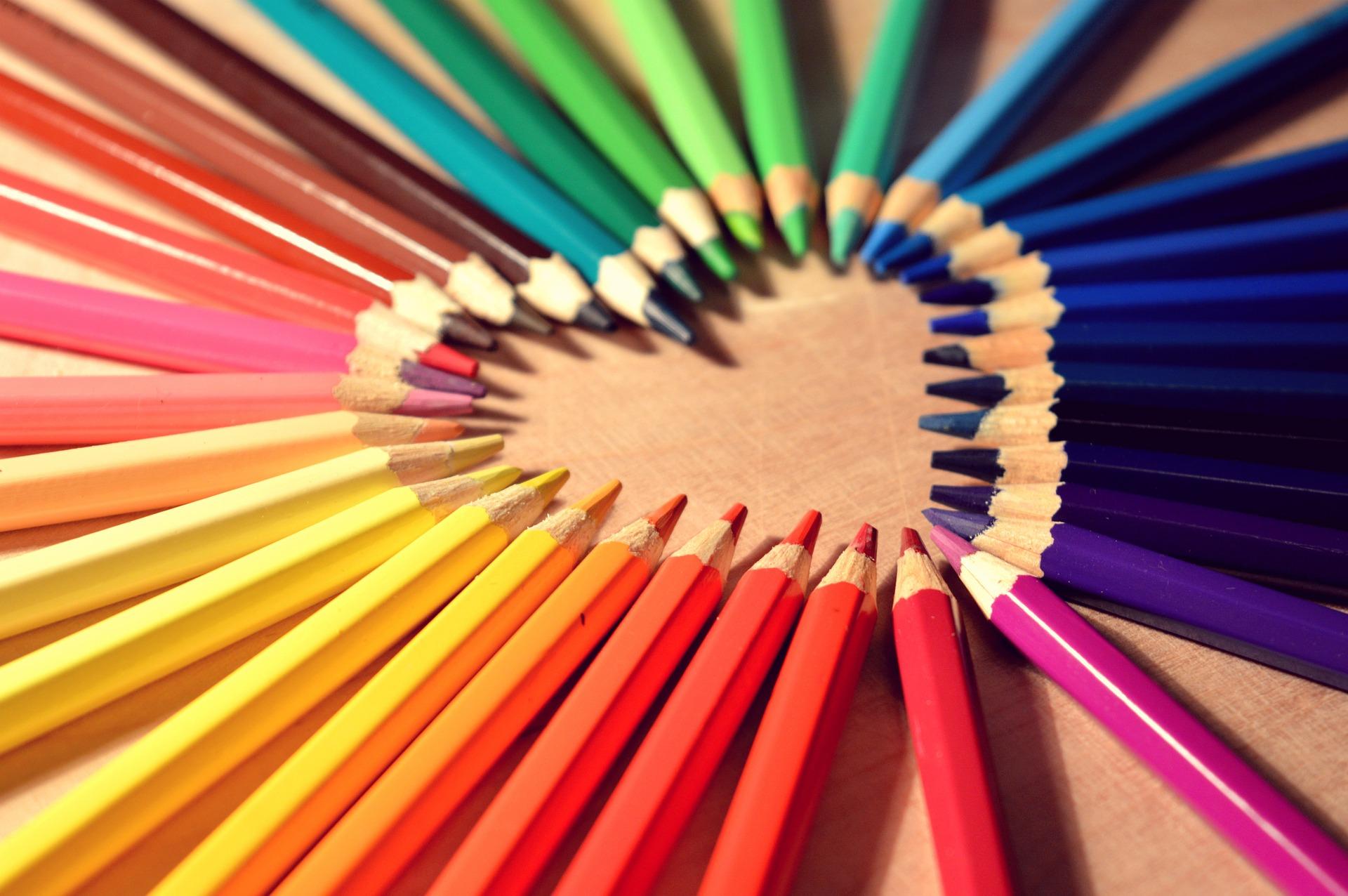 creatief kleuren voor volwassenen