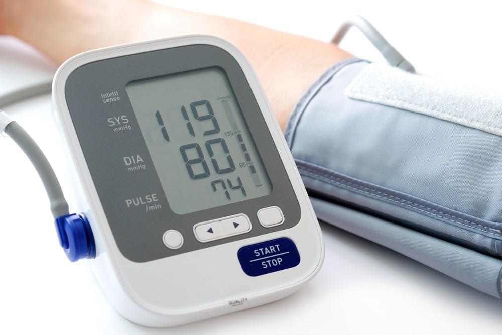 de beste bloeddrukmeter