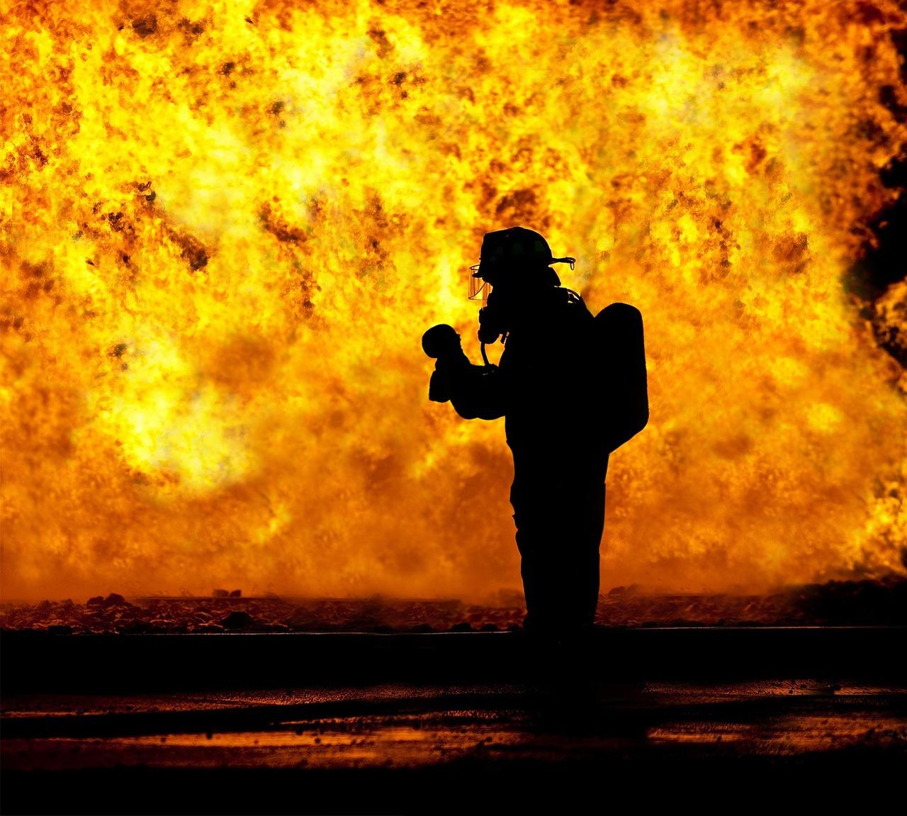 Brandveiligheid ouderen