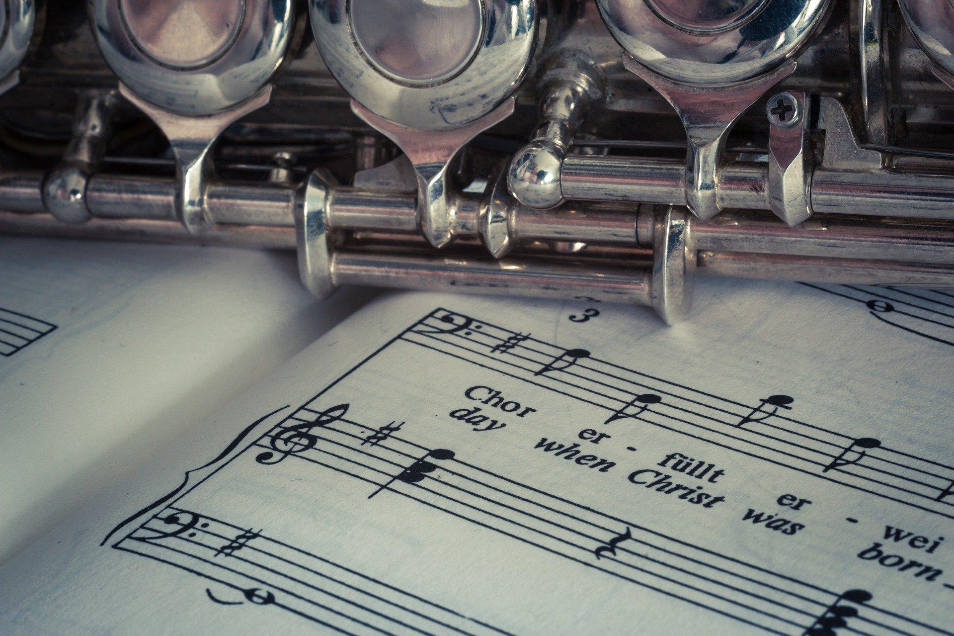 Muziek senioren