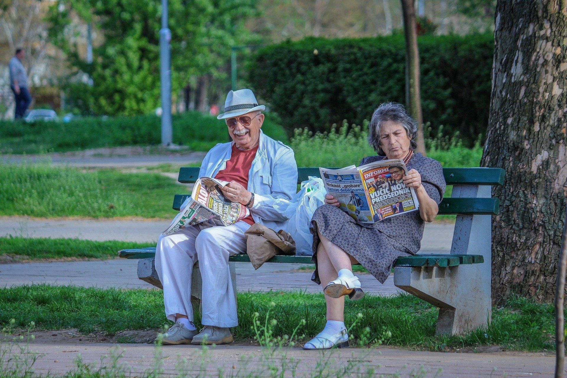 Dagverblijf senioren