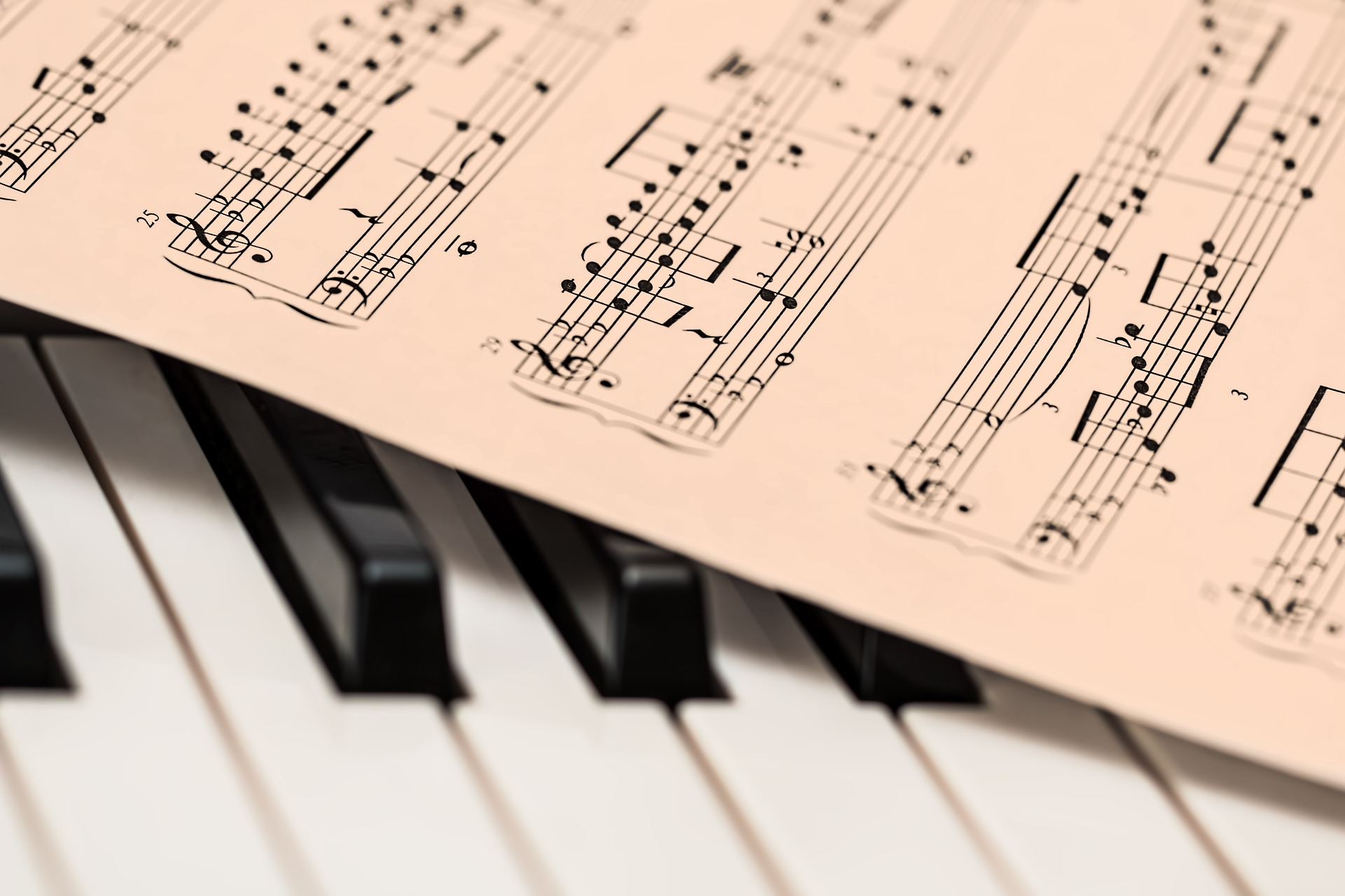 Muziek ouderen