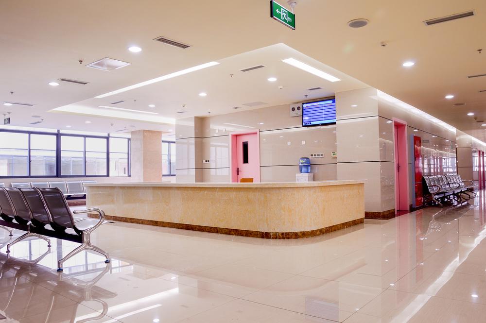 Wegwijzers ziekenhuis