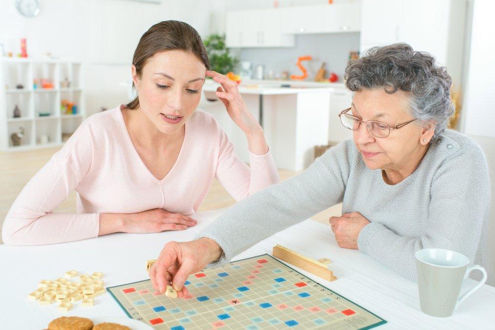 gezelschap voor ouderen tegen betaling