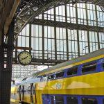 NS en Schipho, reizen met een functiebeperking