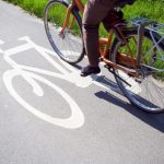 fietsen zonder zorgen