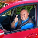 VEilig mobiel: auto