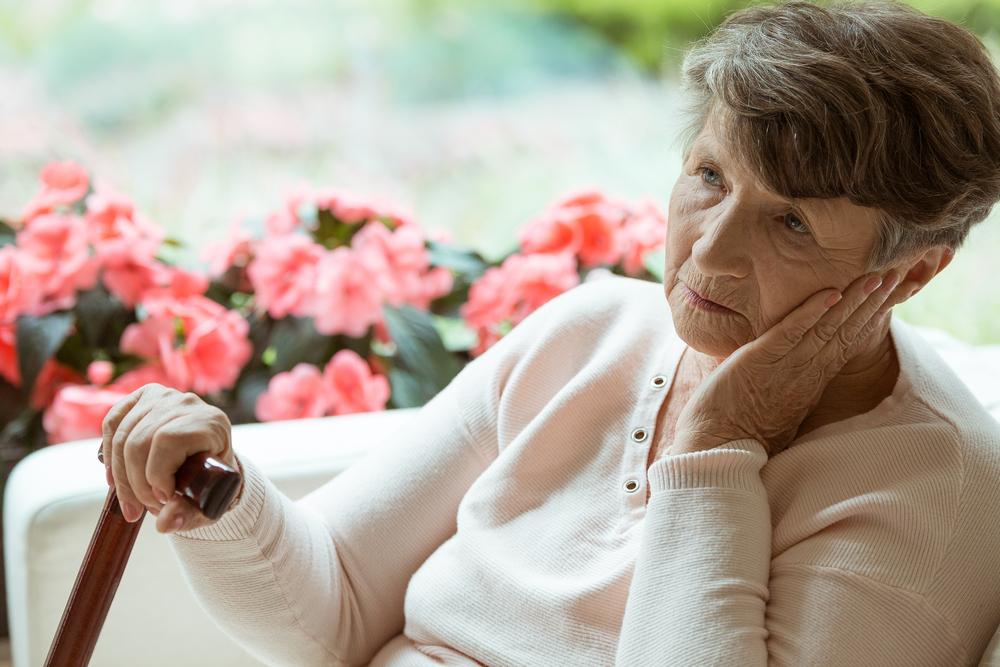 Kenmerken dementie ouderen