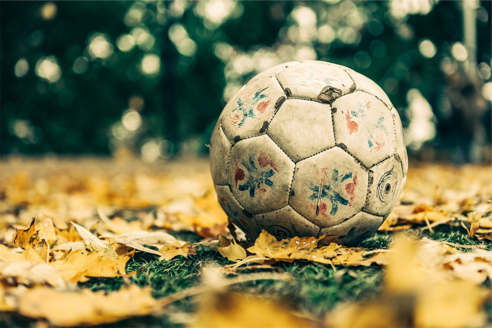 Sport en spel voor ouderen