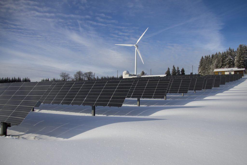 Duurzame energie ouderenwegwijs