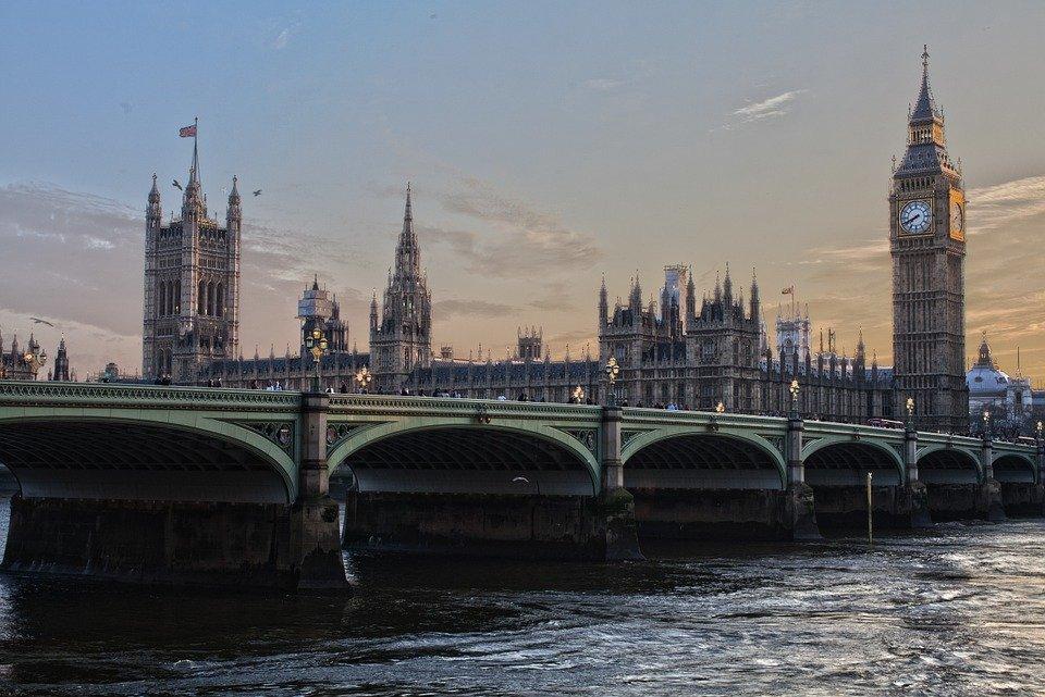 Londen als zonbestemming voor 2019?