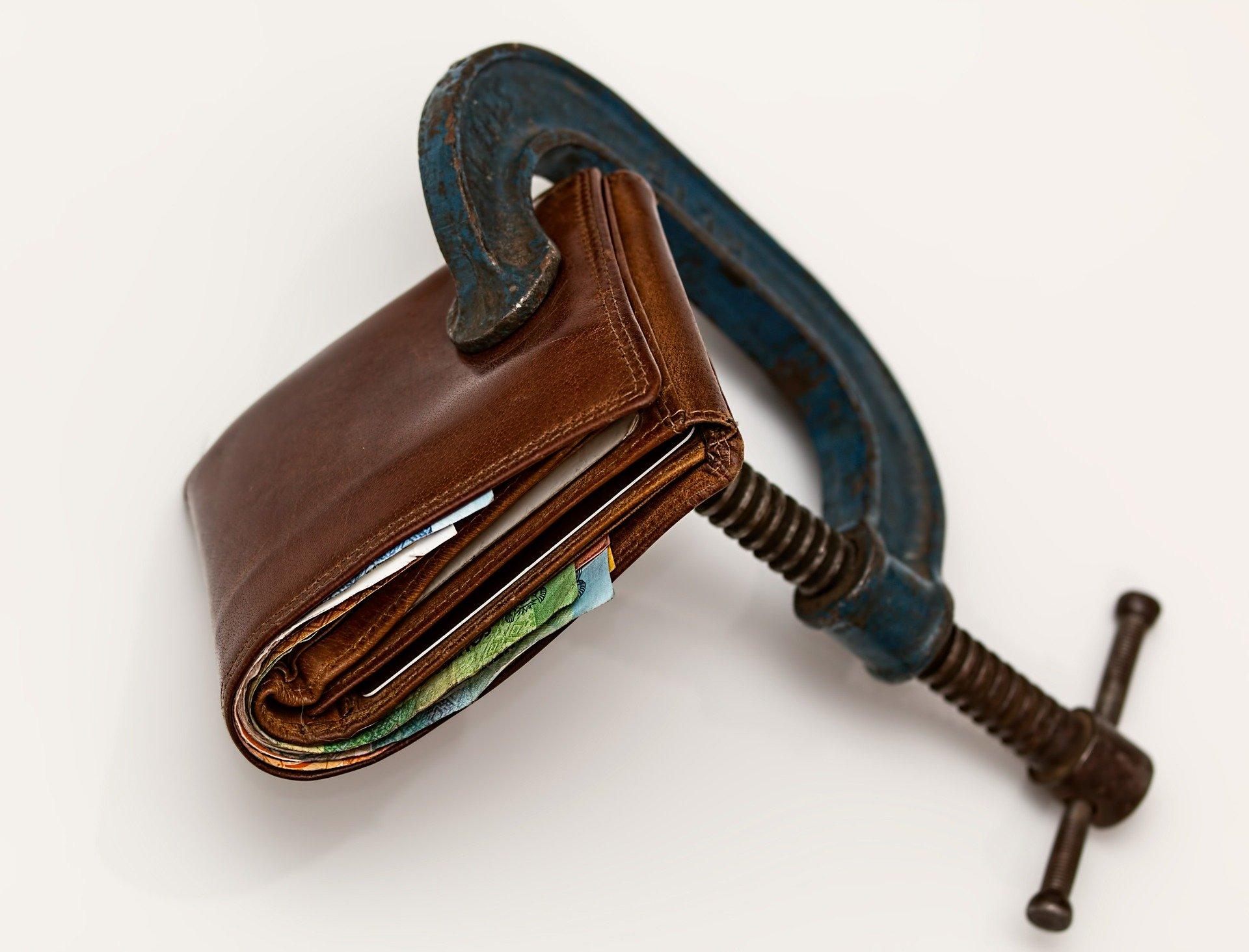 Kwijtschelding schulden
