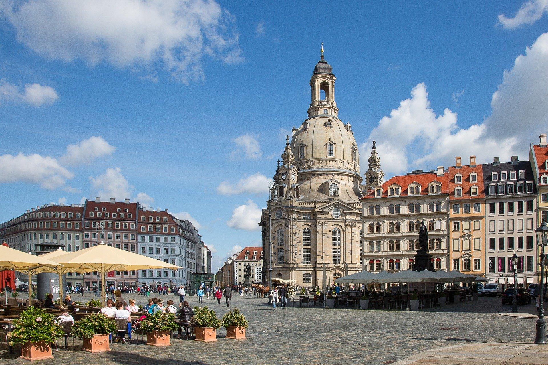 Duitse stedentrips
