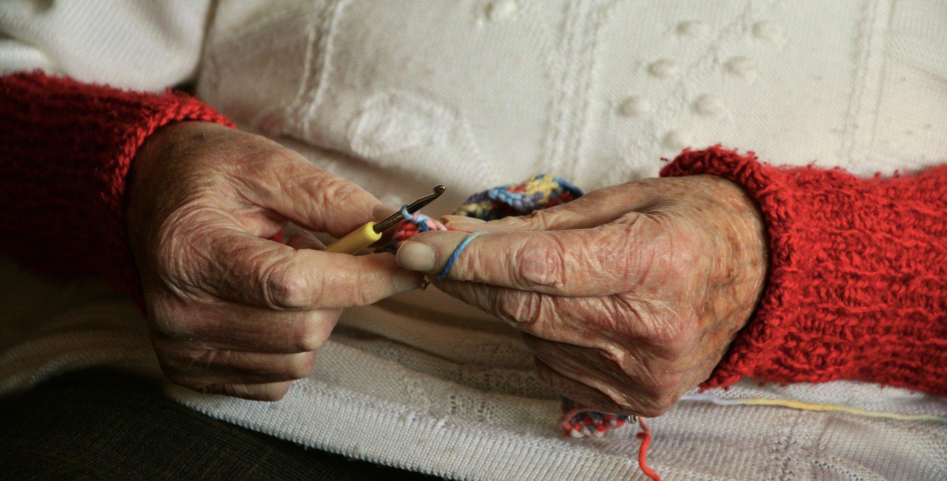 Dagbesteding voor ouderen