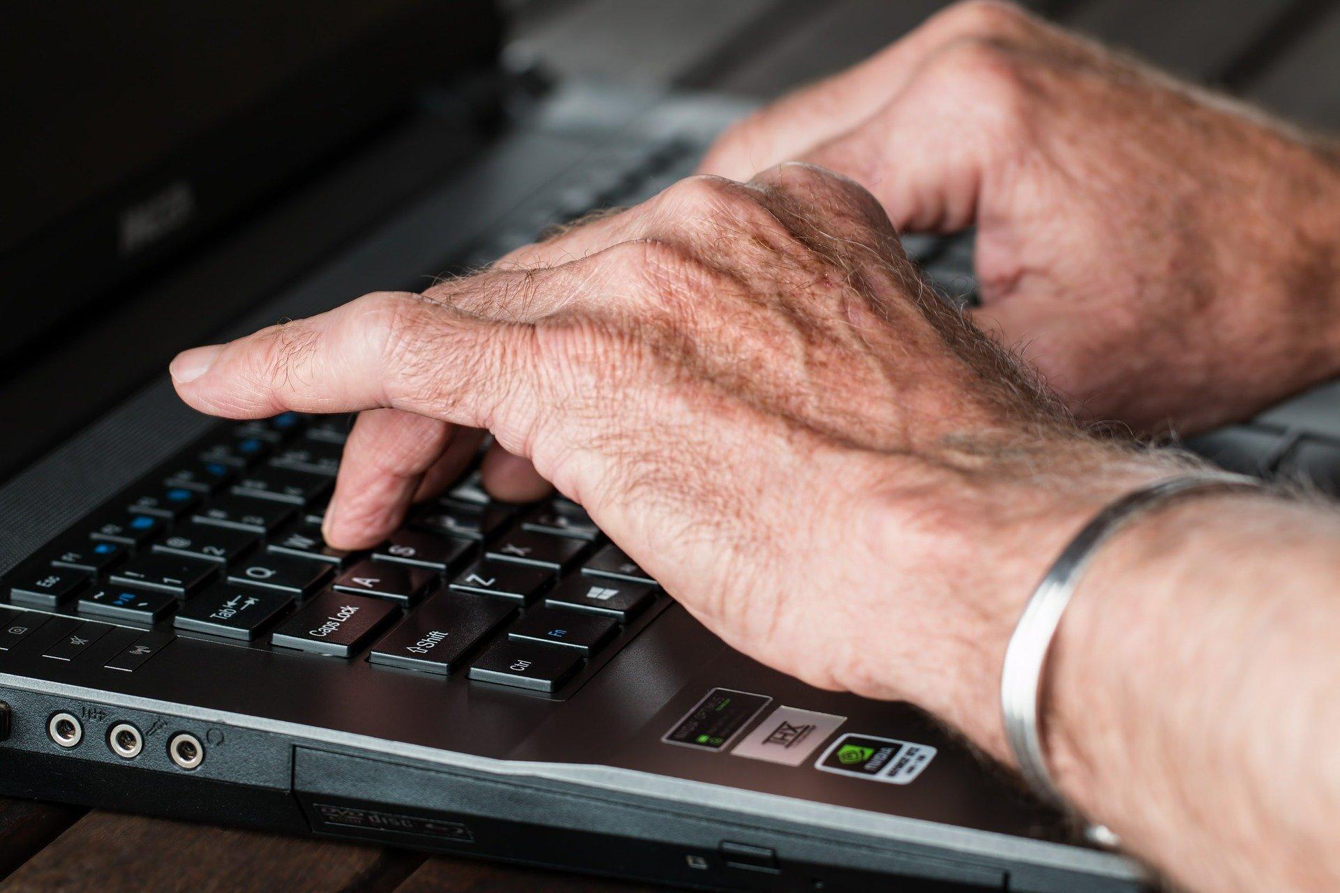 Ouderen websites