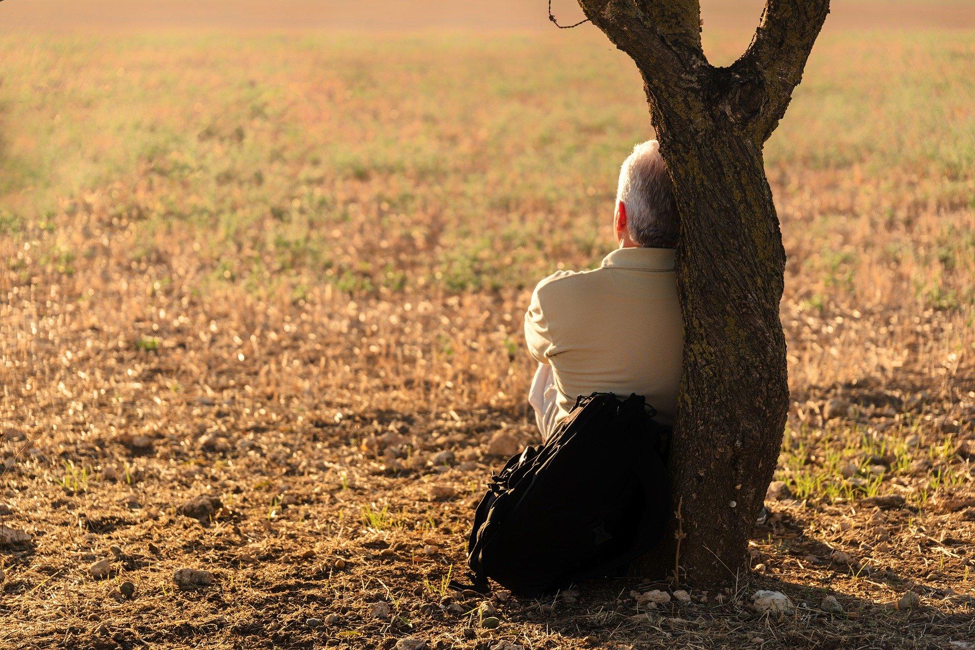 Wat te doen tegen eenzaamheid bij ouderen?
