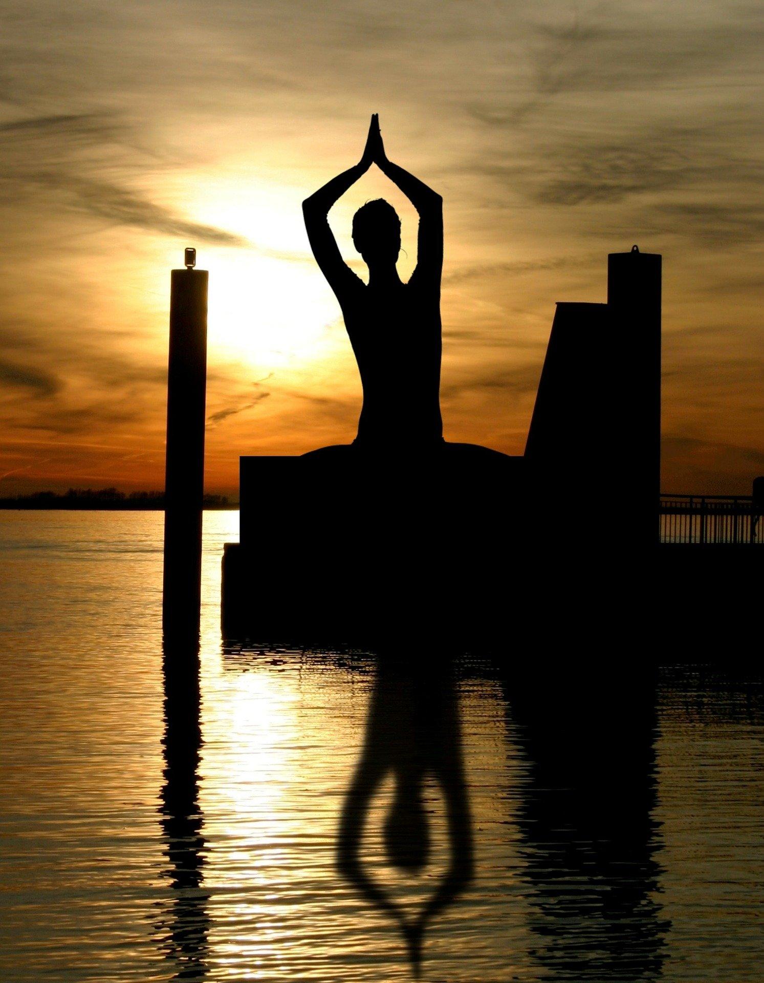 Effecten yoga