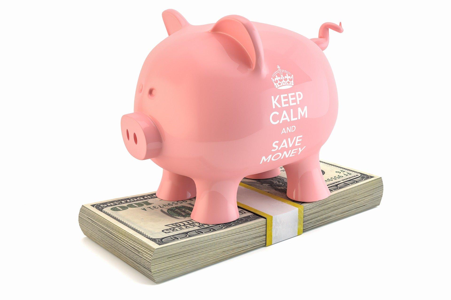Schulden voorkomen