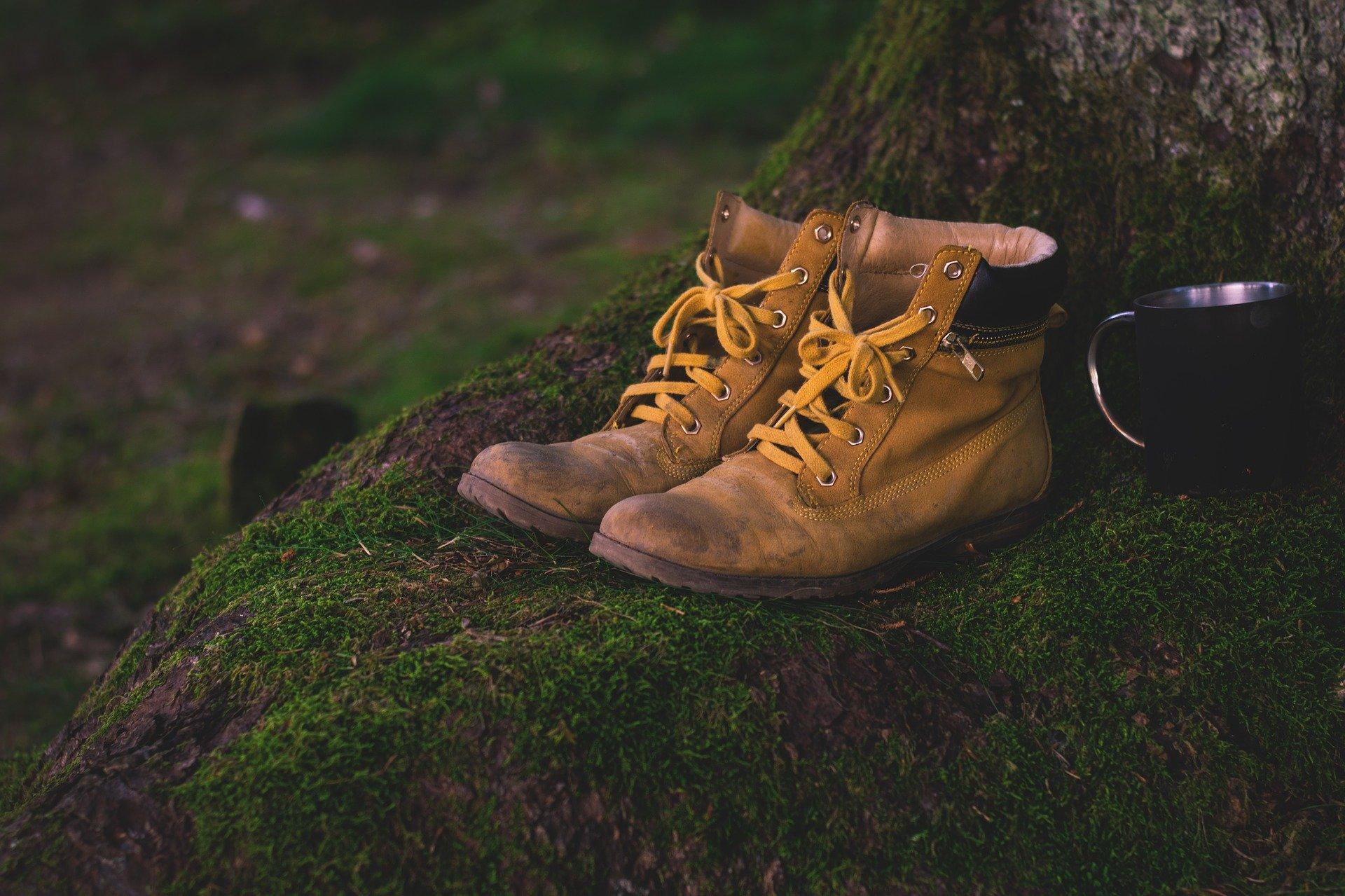 Goede schoenen ouderen