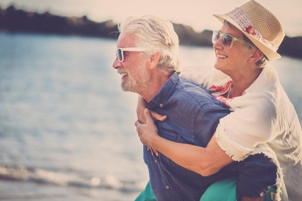 pensioen in Europa