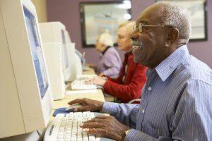 cursussen voor ouderen