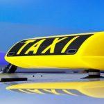 taxivervoer voor ouderen