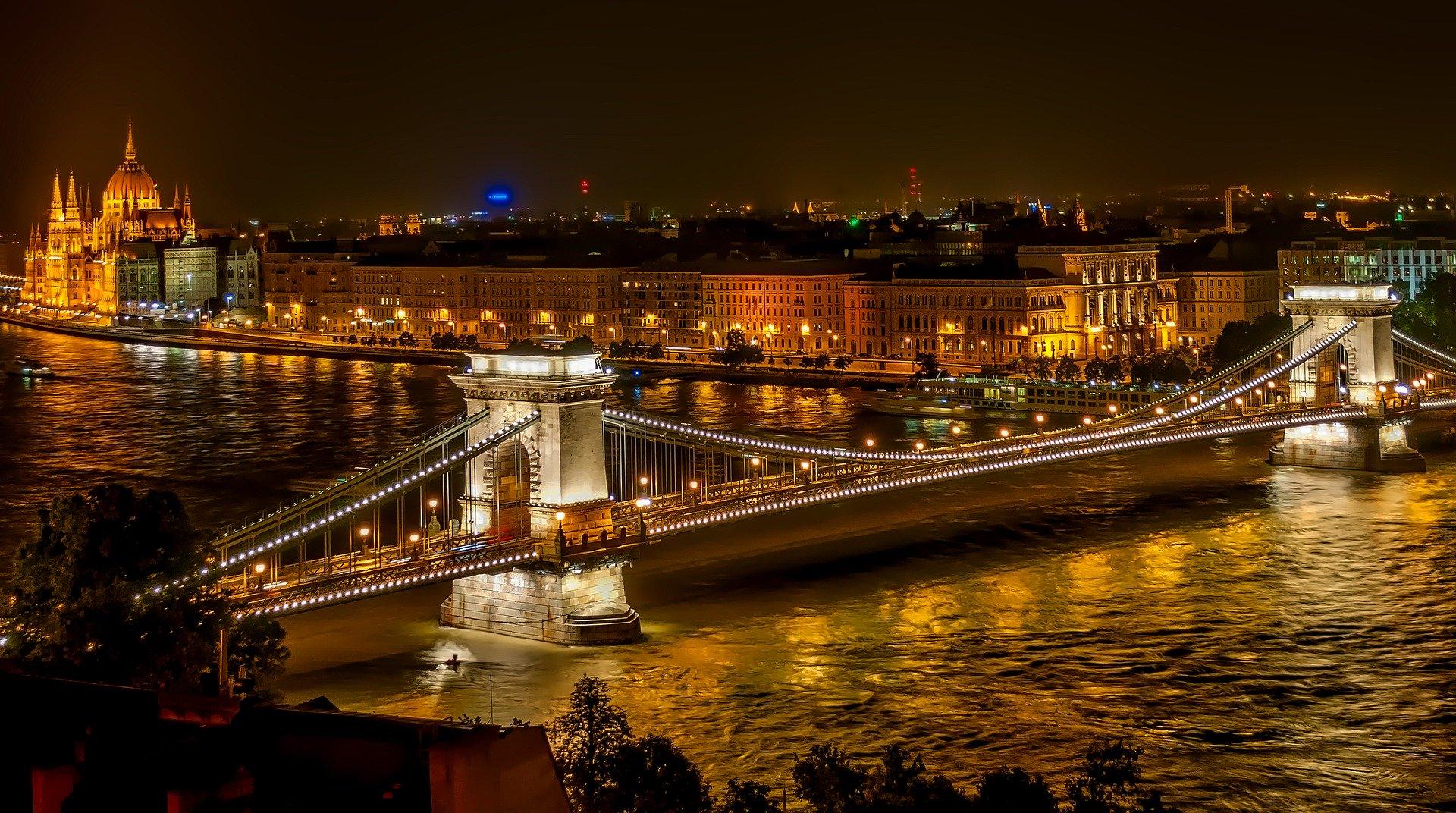 Verhuizen naar Hongarije