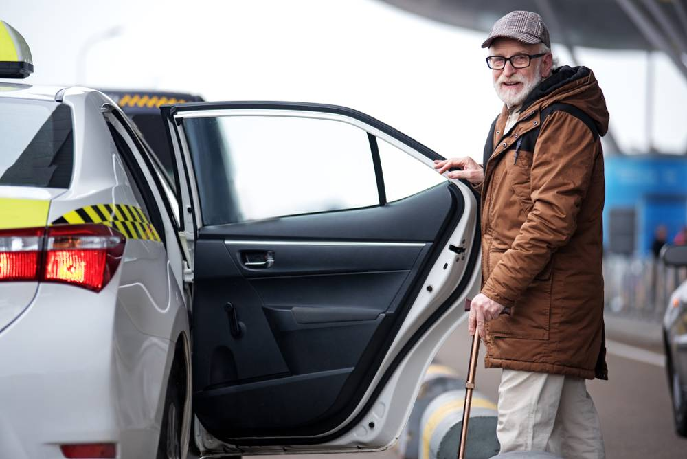 Direct Goedkope Taxi Nodig? Bel