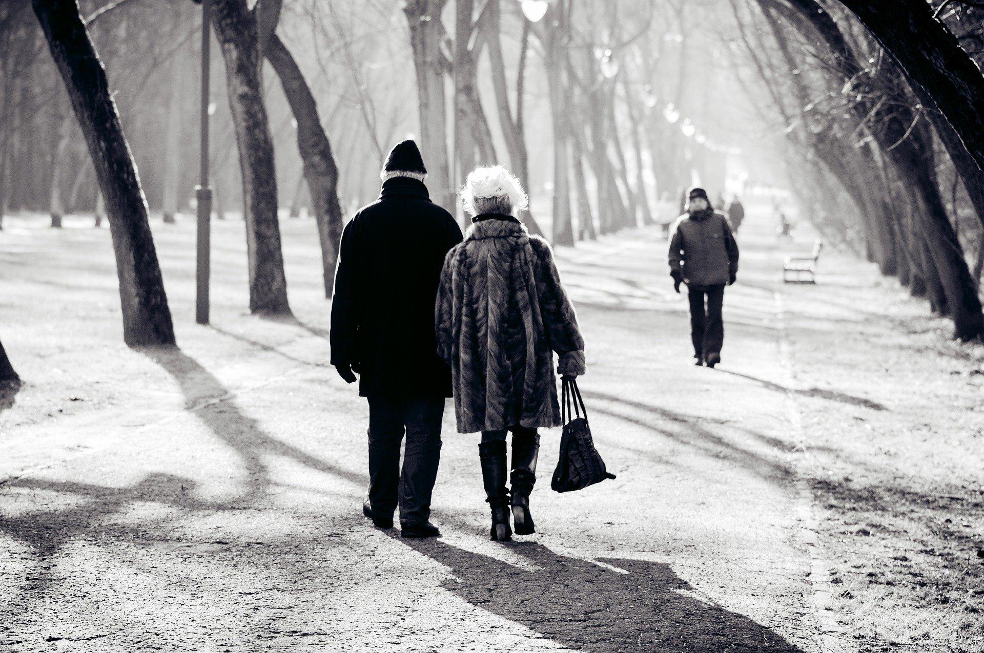Kosten dagopvang ouderen